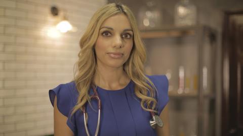 Dottore ho qualcosa che non va?