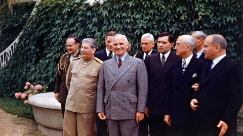 La seconda guerra mondiale: archivi segreti