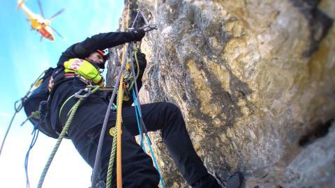 Mountain Heroes: gli eroi delle Dolomiti