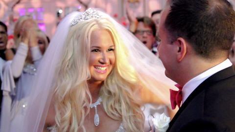 Abito da sposa cercasi: il grande giorno