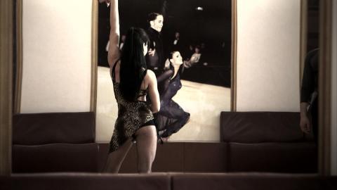 Paso Doble: una vita per il ballo