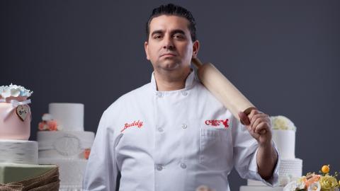 Il boss delle torte: la sfida - Sudamerica