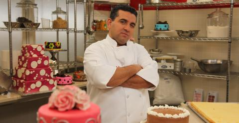 Il boss delle torte: la sfida - Brasile