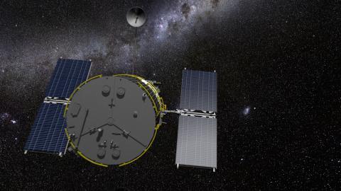 Hubble: l'occhio sul cosmo