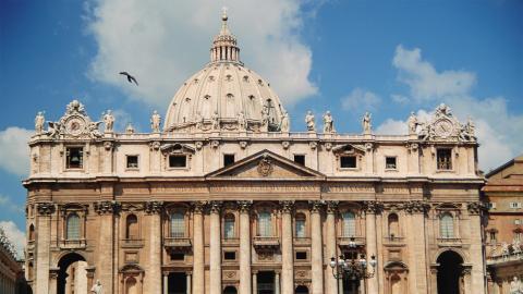 La rivoluzione di Papa Francesco