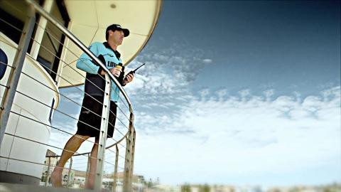 Baywatch Australia