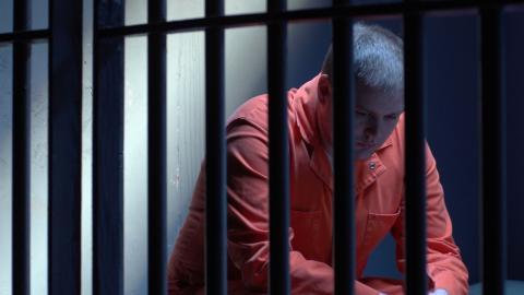 Jail Las Vegas: dietro le sbarre