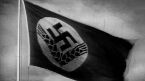 Nazismo: dal tramonto all'alba