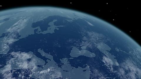 Caccia ai confini dello spazio