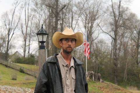 Zombie a Walker County