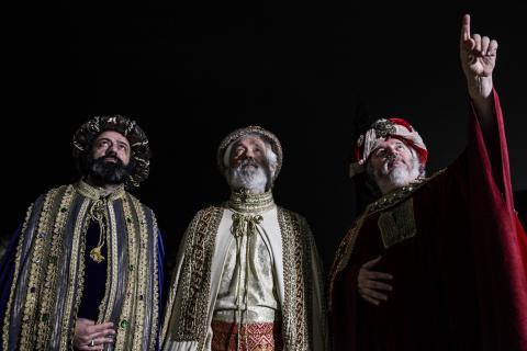 I re magi: la vera storia