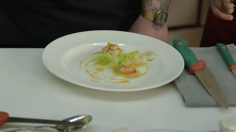 Cucine da incubo italia antonino cannavacciuolo a milano con enzo miccio dplay - Ricette cucine da incubo ...