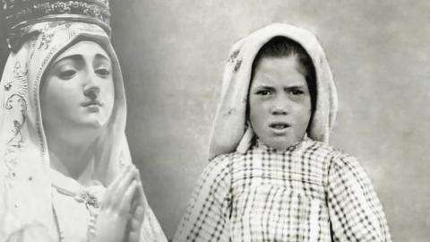 Fatima: il segreto rivelato