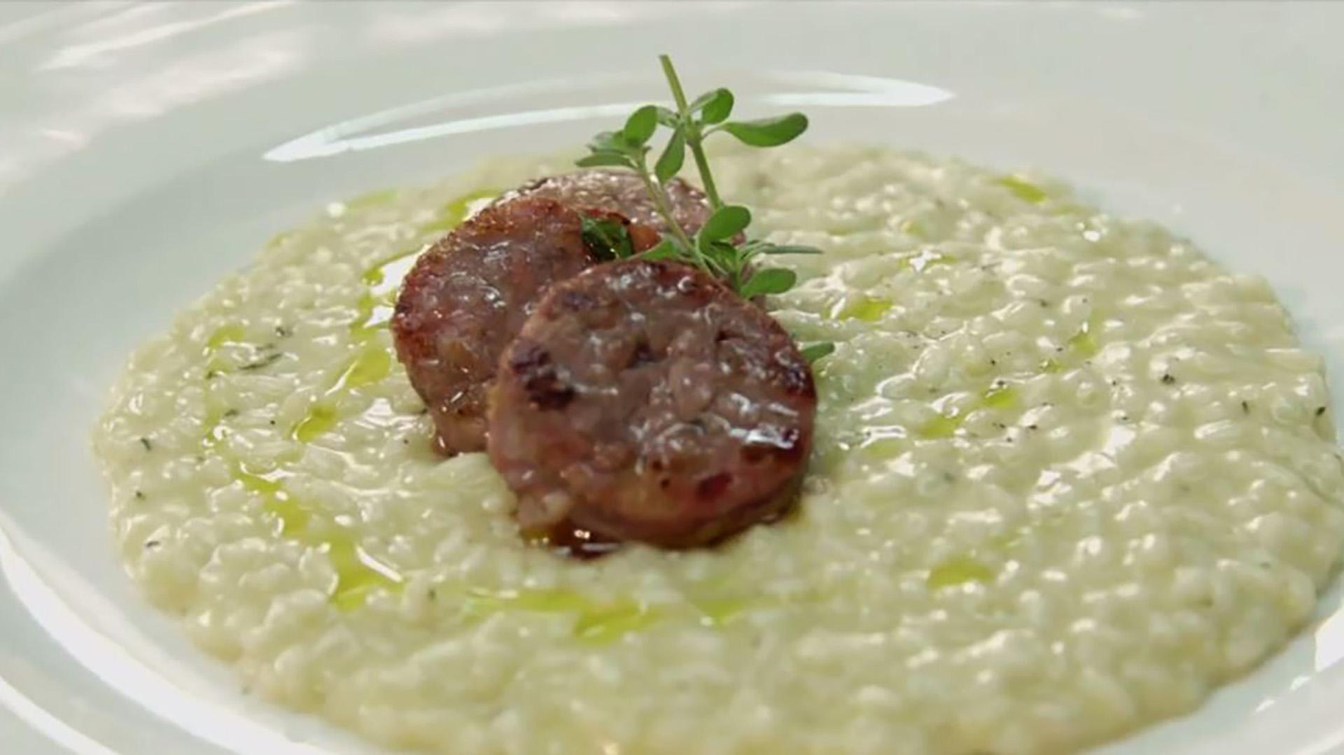 Cucine da incubo italia le ricette di chef cannavacciuolo for Risotto ricette