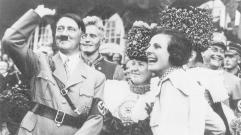 Le donne del Terzo Reich