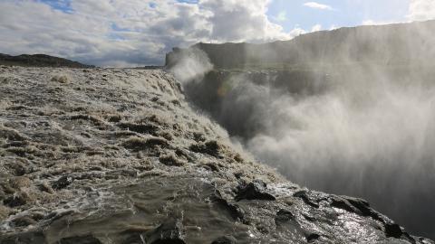 Disastri geologici