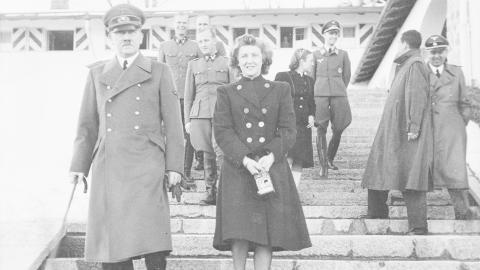 La mia vita con Adolf Hitler