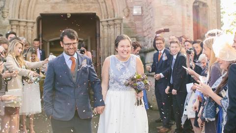 Matrimoni straordinari