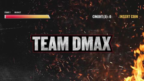 Team Dmax – Senza esclusione di combo