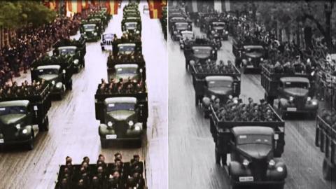 España Dividida: La mirada de los historiadores