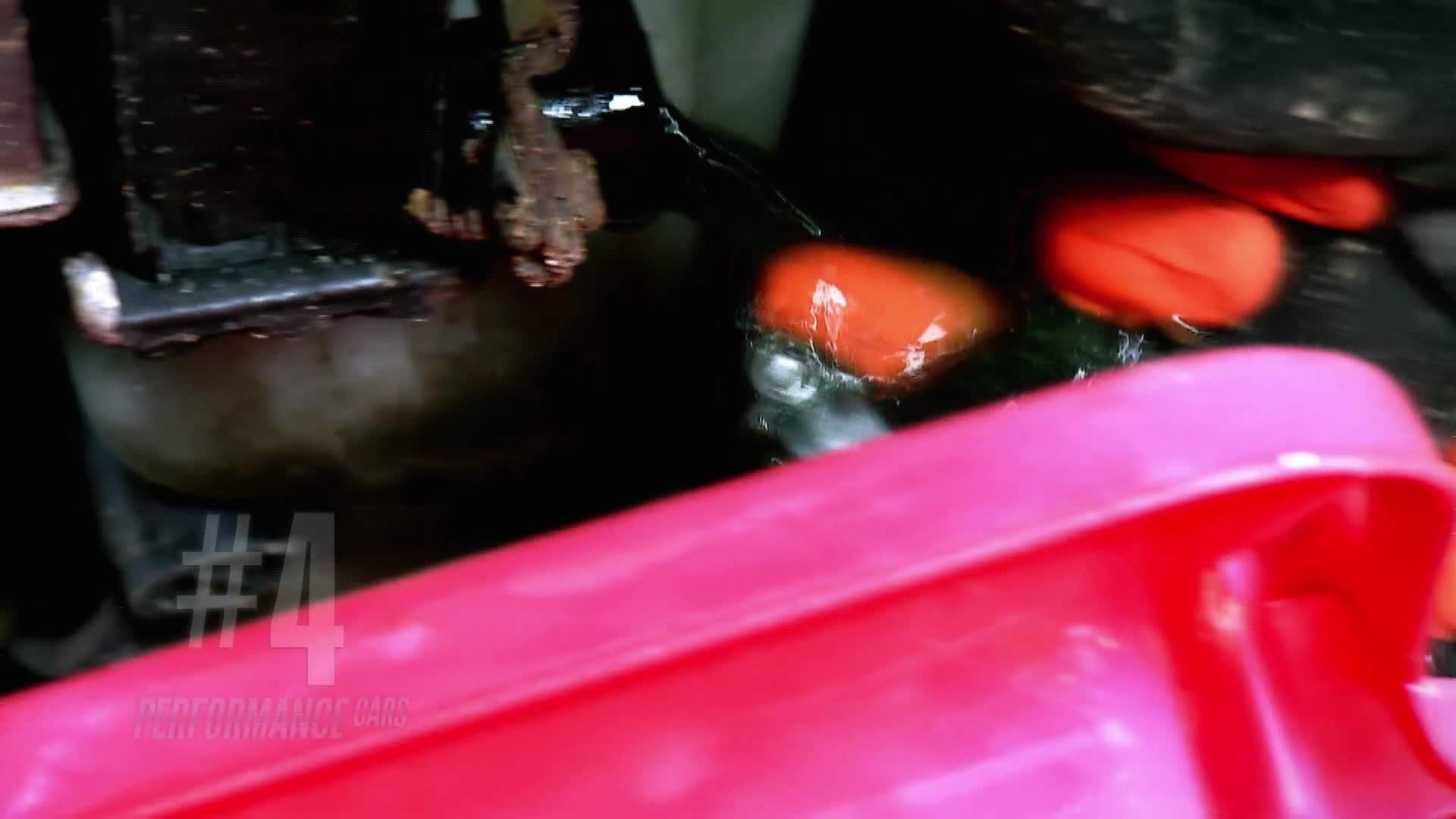 videoasset-15995-1505378591752 Cool Bmw Z1 Joyas sobre Ruedas Cars Trend