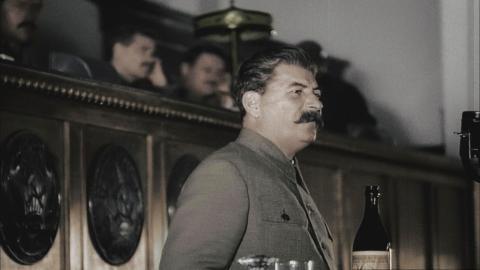 Stalin: dittatore d'acciaio