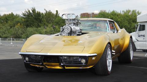 Los mejores coches - Los automóviles más alucinantes vistos en 'Fast n´Loud' y 'Joyas sobre ruedas'