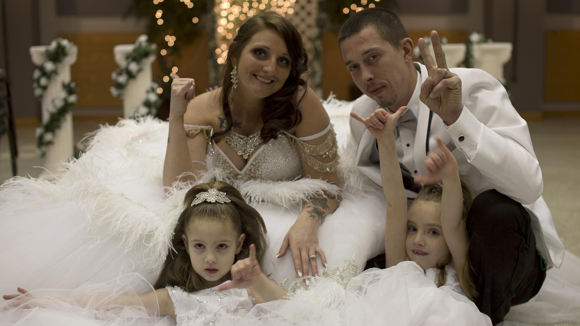 Matrimonio Gipsy Dplay : Il mio grosso grasso matrimonio gipsy usa episodio dplay