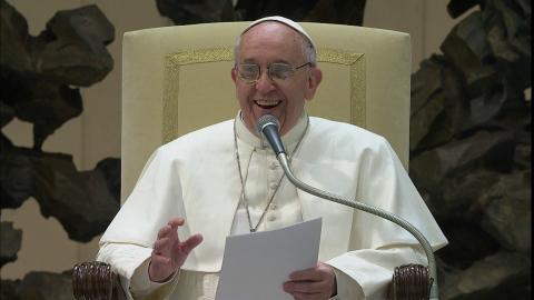 Francesco: Elezione di un Papa che viene dalla fine del Mondo