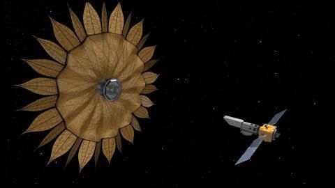 Le nuove frontiere dello spazio